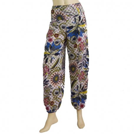 Pantalon bouffant Pw