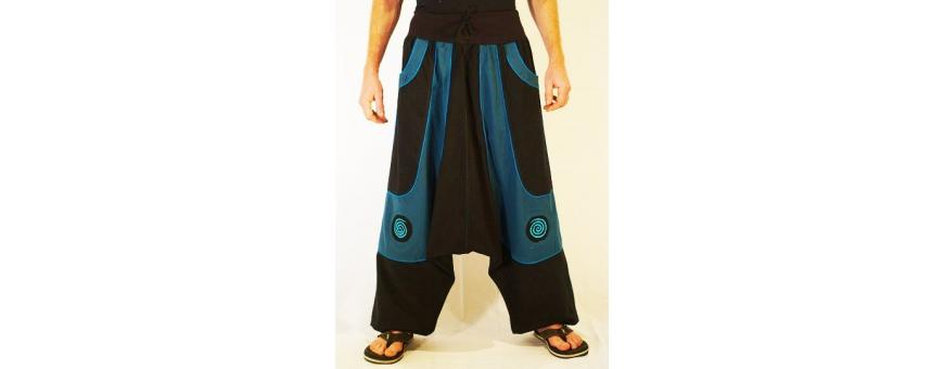 Sarouel/ Pantalon Homme