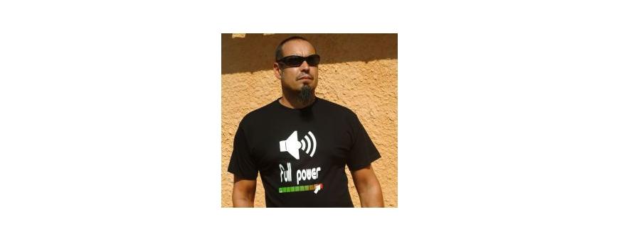 Tee shirts personnalisés Homme