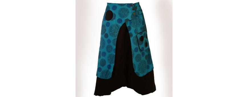 Sarouel/ Pantalon femme